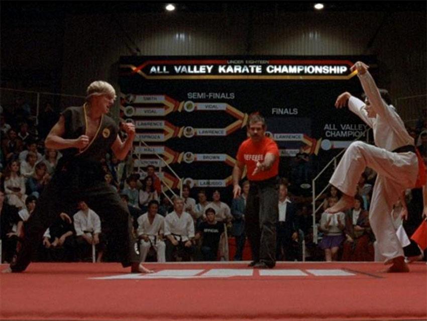 Ralph Macchio, de 55 años, hará la secuela de 'Karate Kid' | El Imparcial de Oaxaca