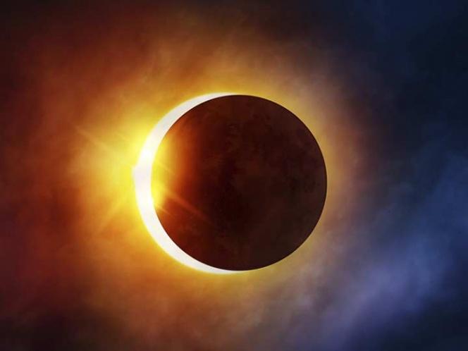 NASA transmitirá eclipse total de sol el próximo 21 de agosto | El Imparcial de Oaxaca