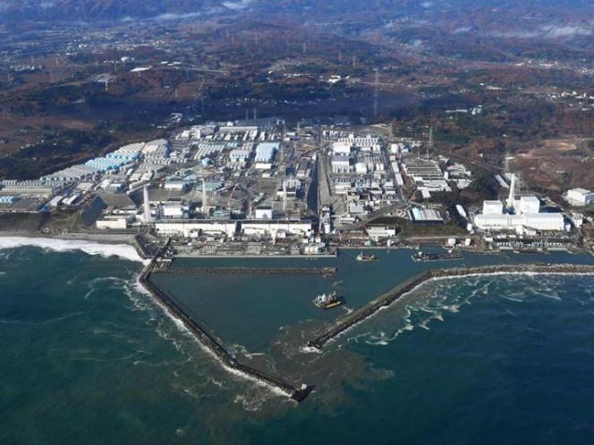 Hallan bomba cerca de la planta nuclear de Fukushima | El Imparcial de Oaxaca