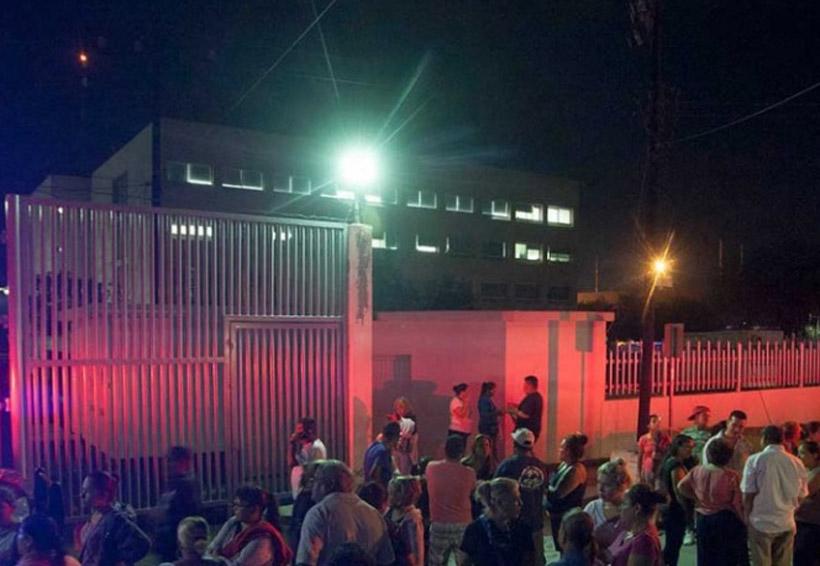 Secuestrador se ahorca en Topo Chico; discutió con su esposa | El Imparcial de Oaxaca