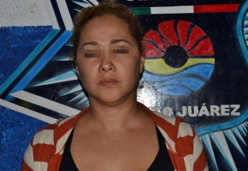 Vinculan a proceso a 'Doña Lety', líder de Cártel en Cancún | El Imparcial de Oaxaca