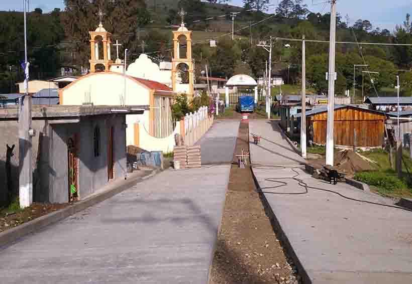 Se tensa conflicto en Yosonotu con Santa Lucía Monteverde | El Imparcial de Oaxaca