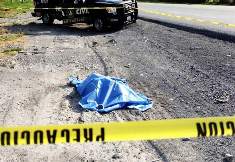 Violan y asesinan a una joven | El Imparcial de Oaxaca