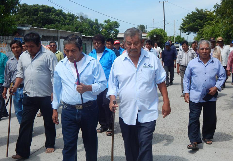 Habrá elección en San Mateo del Mar | El Imparcial de Oaxaca