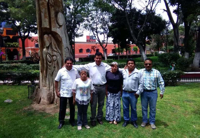 Buscan fortalecer la identidad de  las comunidades en la Mixteca | El Imparcial de Oaxaca