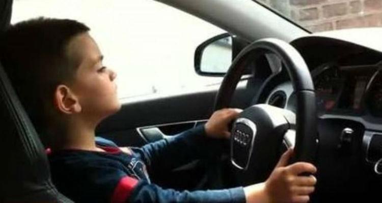 Menor de tres años atropella a su hermanito de un año   El Imparcial de Oaxaca