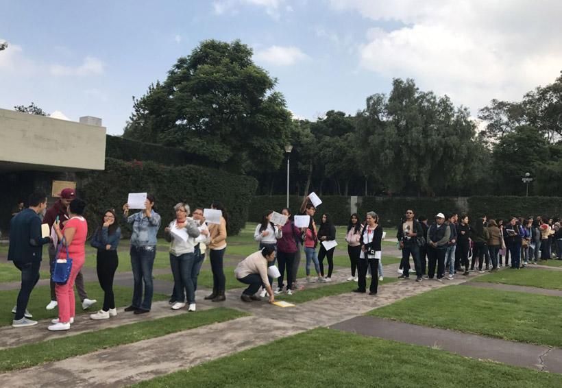 Más de 14 mil exámenes mal calificados para bachillerato   El Imparcial de Oaxaca