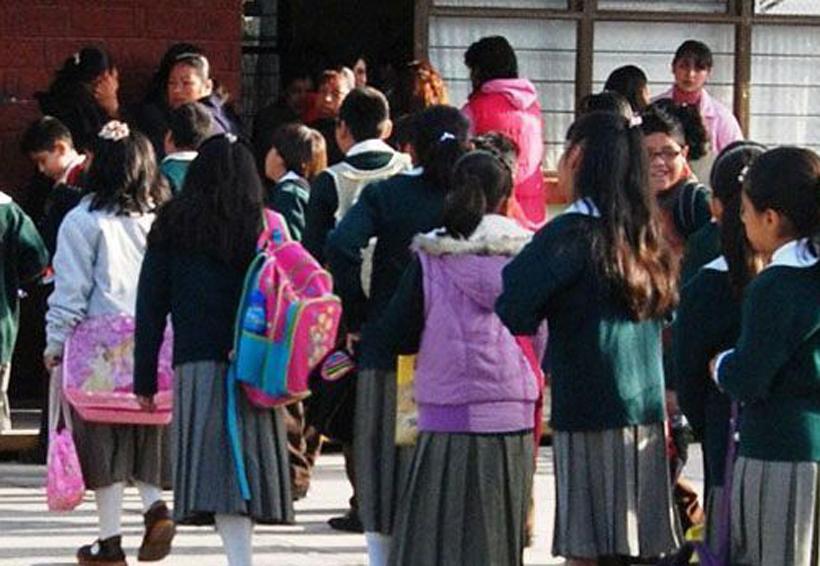 Este lunes inician clases 25.6 millones de estudiantes de educación básica | El Imparcial de Oaxaca