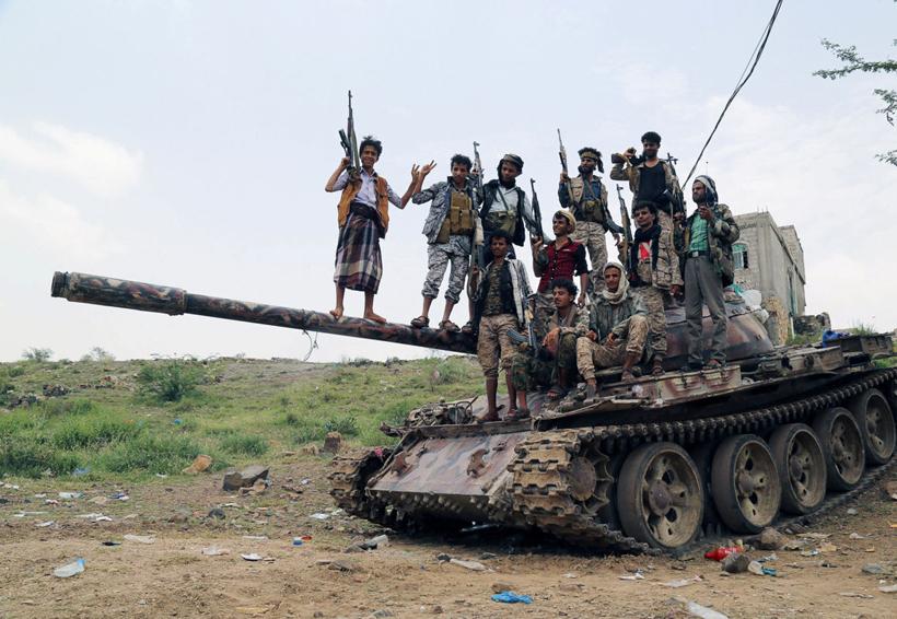 Irán no puede contribuir a una solución a la guerra en Yemen: ministro de exteriores | El Imparcial de Oaxaca