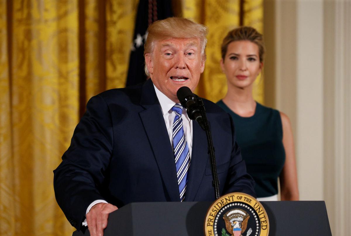 Trump firma ley que impone sanciones a Rusia | El Imparcial de Oaxaca