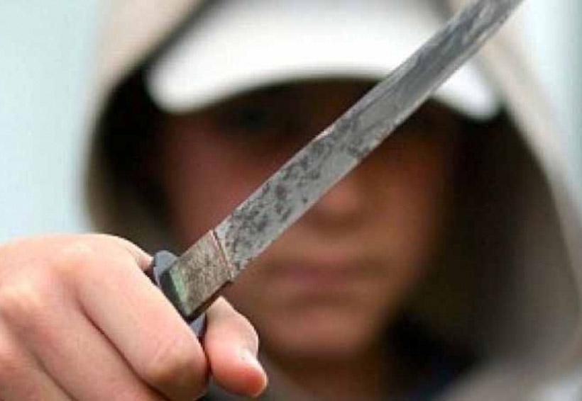 Aumenta en 10% robo con violencia en Oaxaca | El Imparcial de Oaxaca