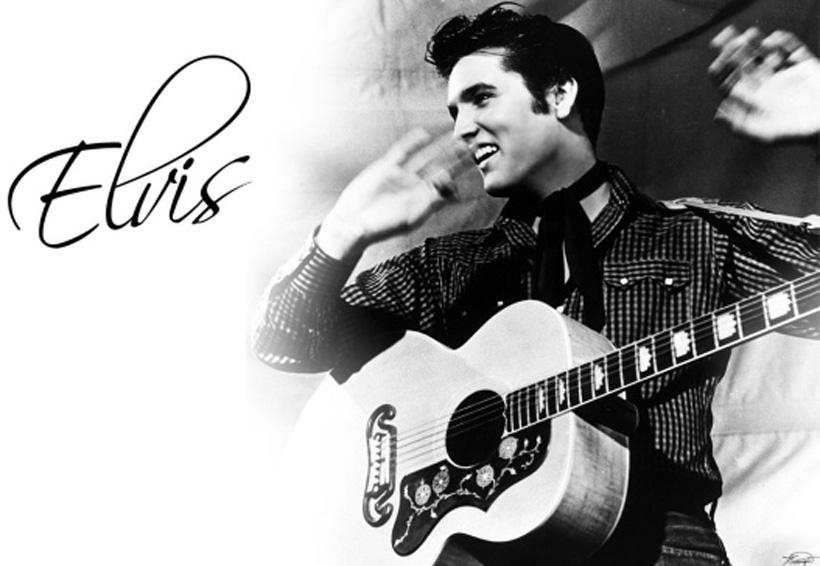 Subastan piano de Elvis Presley | El Imparcial de Oaxaca