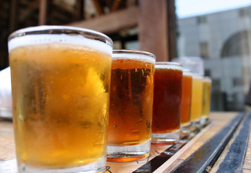 México forma parte de la fiesta del Día de la Cerveza | El Imparcial de Oaxaca
