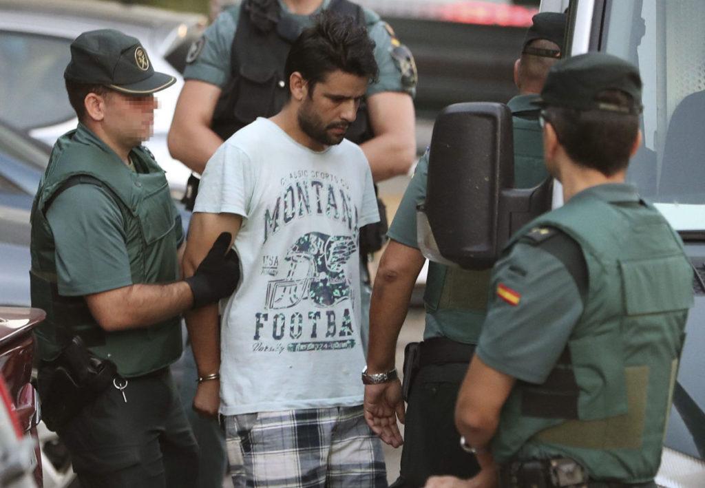 Juez otorga libertad condicional a sospechoso de atentados en España | El Imparcial de Oaxaca