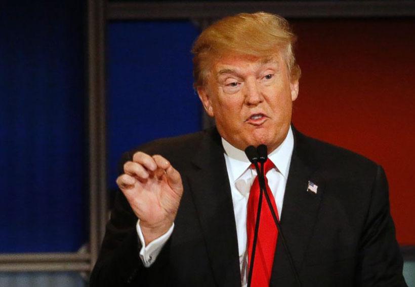 No creo que lleguemos a un acuerdo: Trump sobre el TLCAN   El Imparcial de Oaxaca