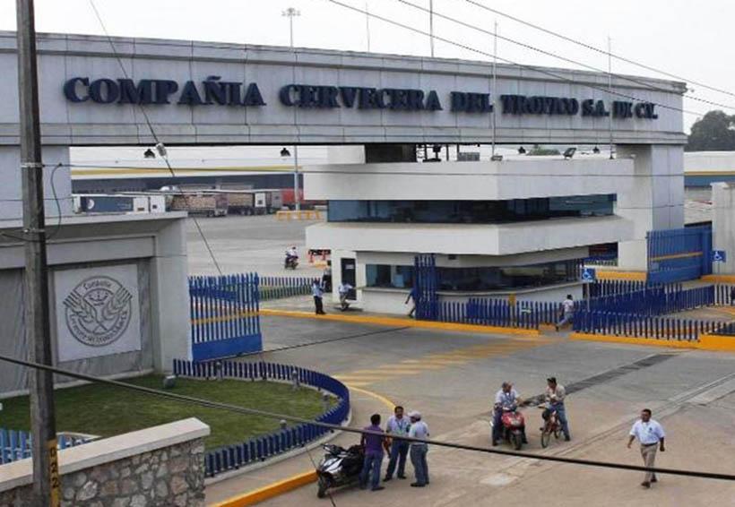 Piden seguridad en cervecera de Tuxtepec, Oaxaca | El Imparcial de Oaxaca