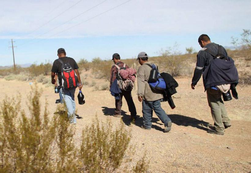 Mueren 6 migrantes de Oaxaca en la frontera con EU | El Imparcial de Oaxaca
