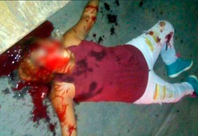 Matan a balazos a una mujer frente a un bar | El Imparcial de Oaxaca