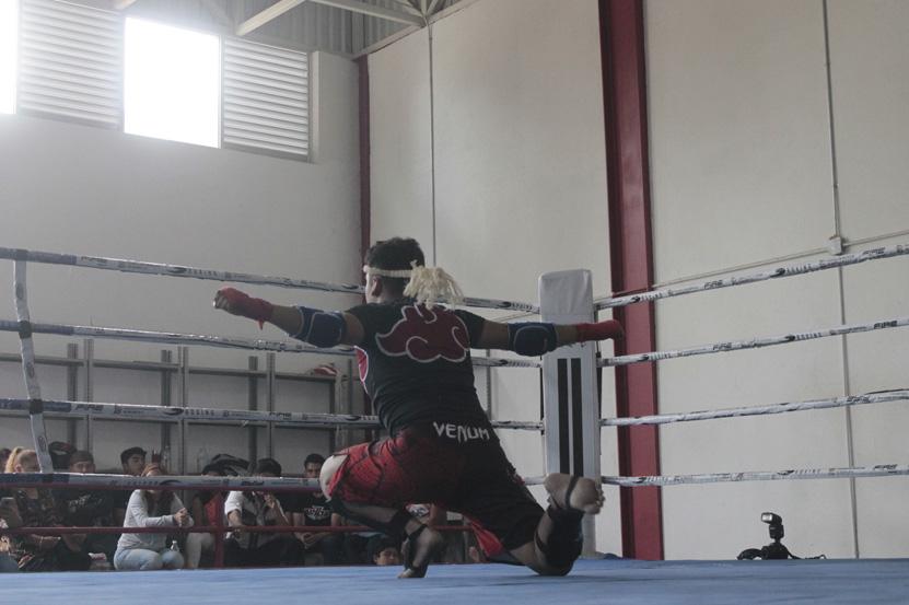 Peleadores oaxaqueños van a la Copa Tailandia | El Imparcial de Oaxaca