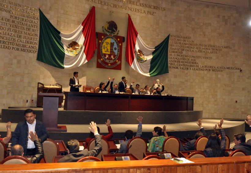 Apatía de instituciones para conformar la Comisión de Selección Anticorrupción en Oaxaca   El Imparcial de Oaxaca