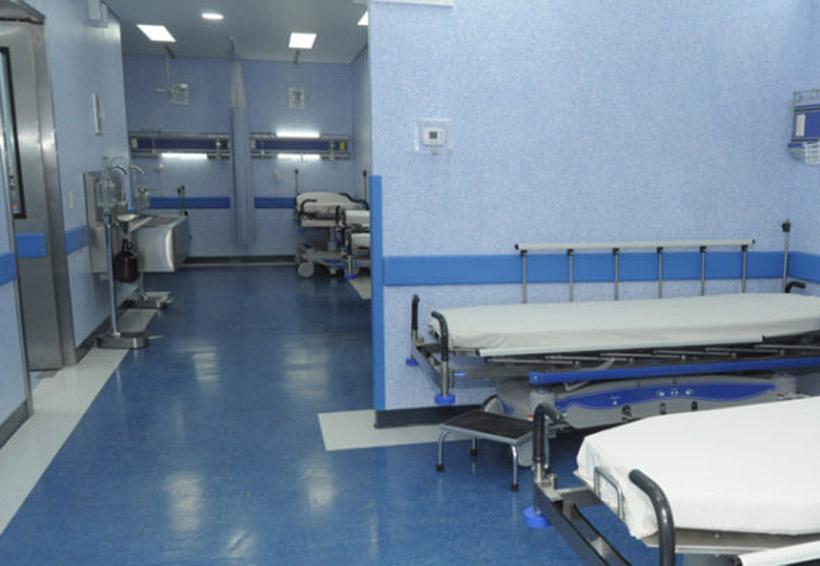Hospital de Especialidades para la Mujer en Oaxaca, para el 2018 | El Imparcial de Oaxaca