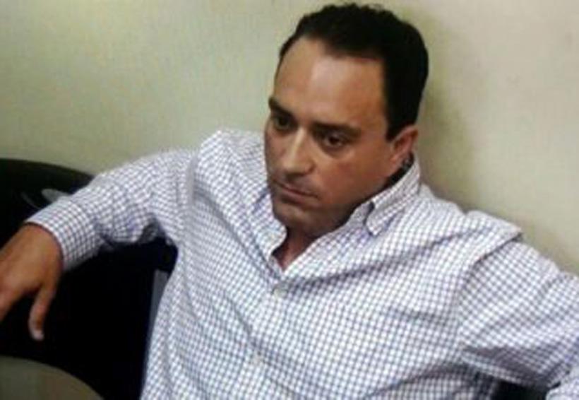 Borge llegaría a México en 60 días; Yarrington primero será juzgado en EU | El Imparcial de Oaxaca