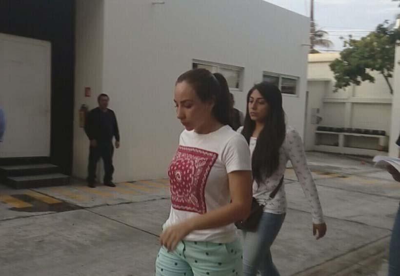 Novia de Duarte se declara culpable, pero podría salir libre | El Imparcial de Oaxaca