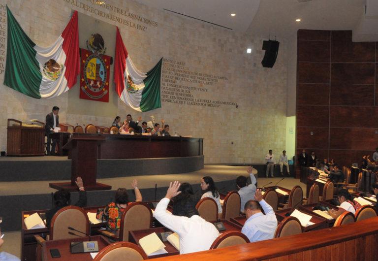 Congreso de Oaxaca aprueba el Plan estatal de Desarrollo 2016-2022   El Imparcial de Oaxaca