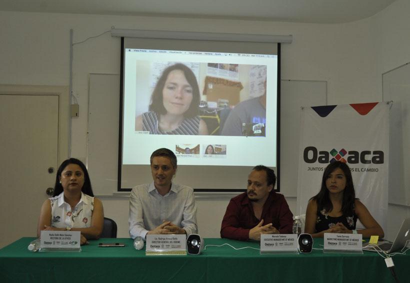 Instituto de Massachusetts apoya a las comunidades en Oaxaca   El Imparcial de Oaxaca