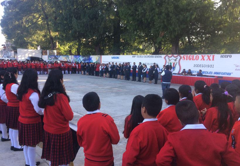 Regresan a clases sin contratiempos en Tlaxiaco, Oaxaca   El Imparcial de Oaxaca