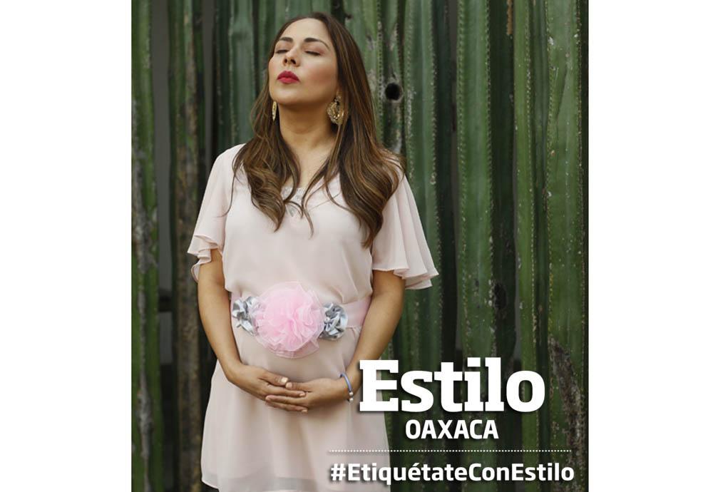 Norma Cristel será mamá   El Imparcial de Oaxaca