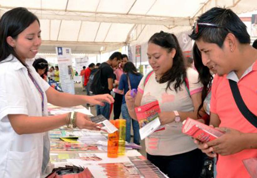 Inicia Injeo Semana de la Juventud 2017 | El Imparcial de Oaxaca