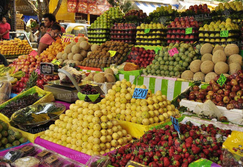 Cada vez es más caro comer en Oaxaca | El Imparcial de Oaxaca
