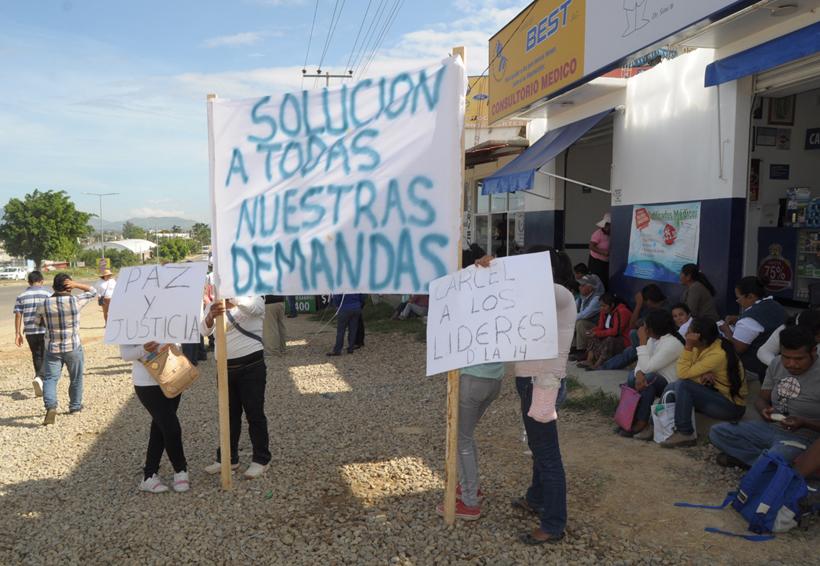 Abren basurero municipal de Oaxaca por 48 horas   El Imparcial de Oaxaca