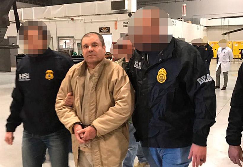 A 'El Chapo' lo tratan peor que a un terrorista   El Imparcial de Oaxaca