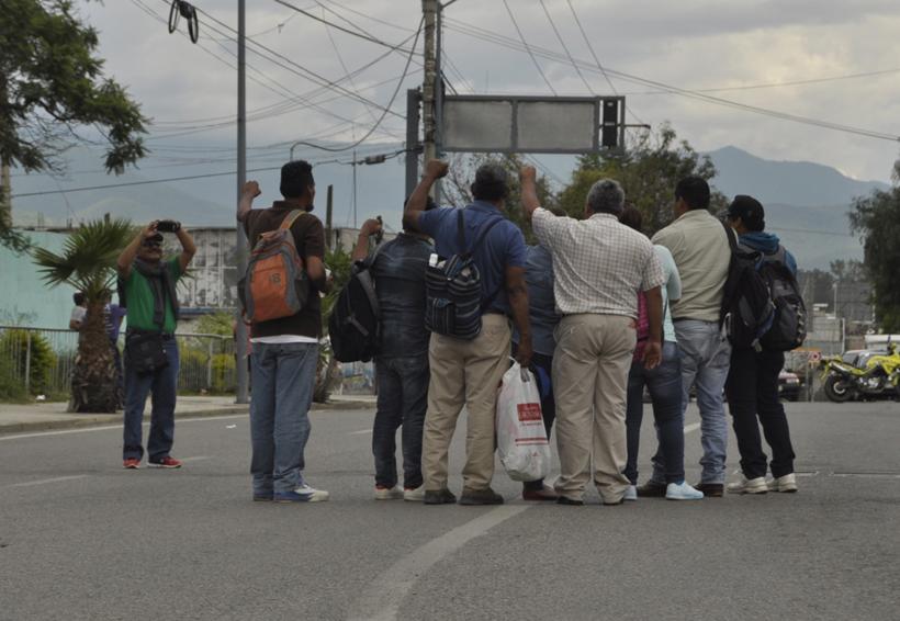 Funcionarios del IEEPO faltaron a la cita   El Imparcial de Oaxaca