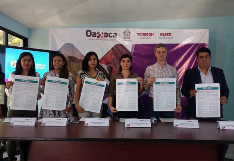 Falla INJEO en presentación de Premio Estatal | El Imparcial de Oaxaca
