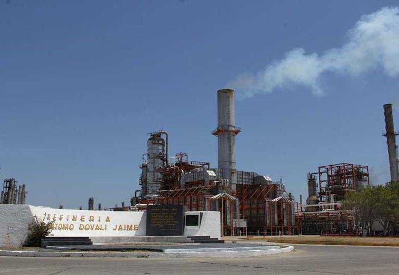 Urgen legisladores estudio sobre explosión en refinería de Oaxaca | El Imparcial de Oaxaca