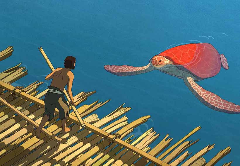 Estudio Ghibli y Akira Kurosawa, en OaxacaCine   El Imparcial de Oaxaca