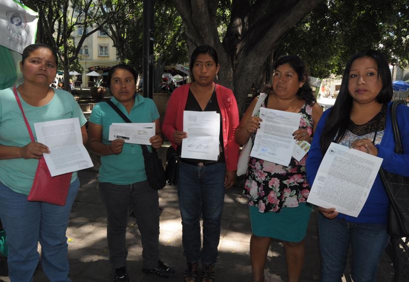 Profesor de S-59 acusado de supuesto acoso sexual en Oaxaca | El Imparcial de Oaxaca
