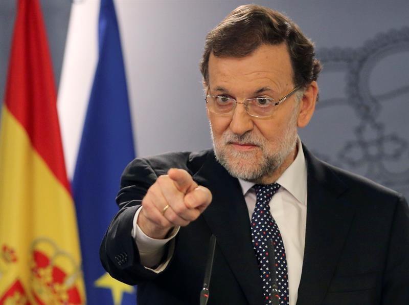 Gobierno de Rajoy busca prohibir viajes a España de personas ligadas a Nicolás Maduro | El Imparcial de Oaxaca