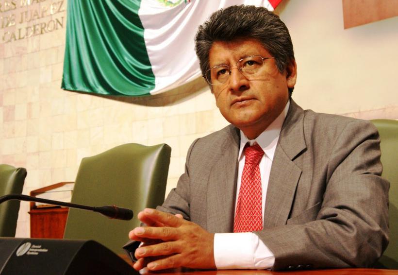 Rechaza Martínez Neri sumarse a Morena | El Imparcial de Oaxaca