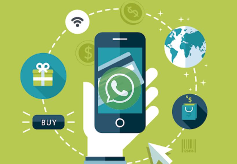 Los pagos móviles llegan a Whatsapp   El Imparcial de Oaxaca