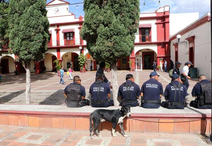Emiten orden de aprehensión por muerte en separos de Santa Lucía | El Imparcial de Oaxaca