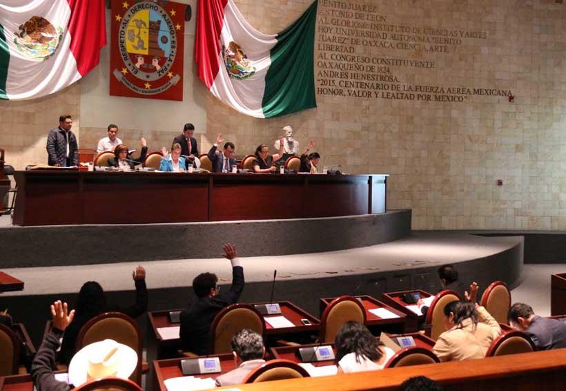 Mantienen administradores en 12 municipios en Oaxaca   El Imparcial de Oaxaca
