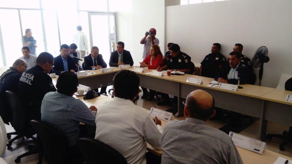 Dan seguimiento a casos de robos de vehículos en las carreteras limítrofes entre Oaxaca y Puebla | El Imparcial de Oaxaca