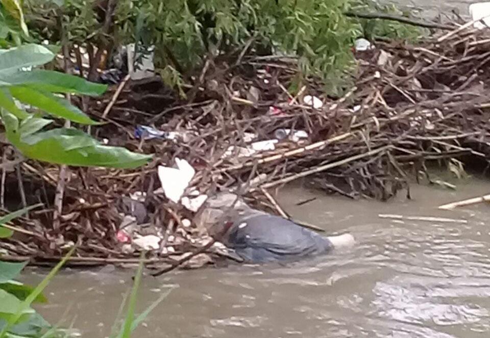 Encuentran cadáver humano en el río Atoyac, a la altura de la Ex garita de Xoxocotlán | El Imparcial de Oaxaca