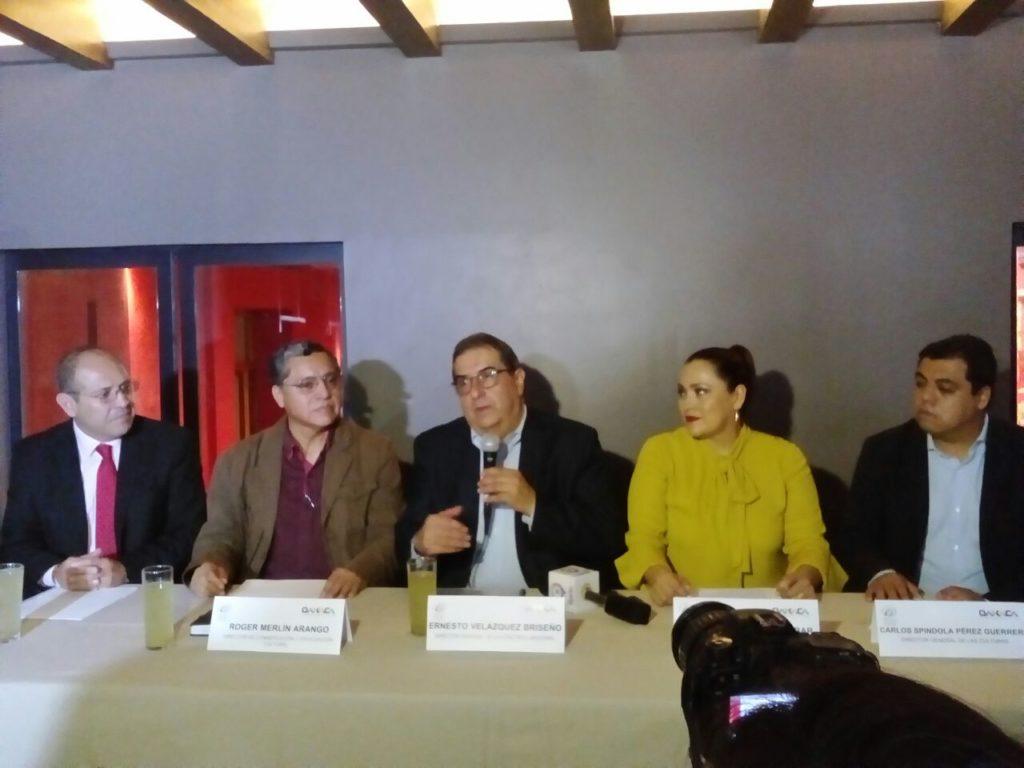 """Llegará """"La cultura a-pantalla"""" a Oaxaca   El Imparcial de Oaxaca"""