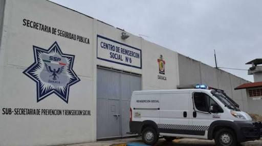 Balean a dos agentes ministeriales cuando pretendían ingresar a un recluso | El Imparcial de Oaxaca