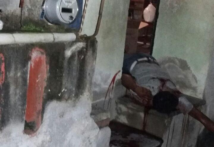 Justicia divina, delincuente mata por error a su compañero en intento de secuestro | El Imparcial de Oaxaca